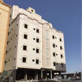 شقة للإيجار 3 غرف وحمامين حي النخيل