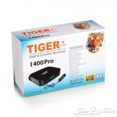 رسيفر تايجر اخر اصدار i400 PRO 4k