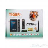 رسيفر تايجر TIGET Z99 PRO HD