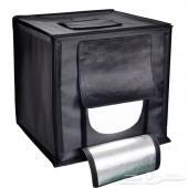 صندوق تصوير TRAVOR 80انسب حجم للمنتجات