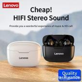 سماعات بلوتوث Lenovo الأصلية XT90
