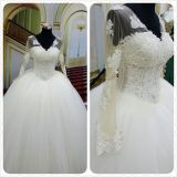 فستان زفاف تركي رائع جديد للبيع