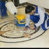شركة تنظيف منازل فلل شقق تنظيف مجالس