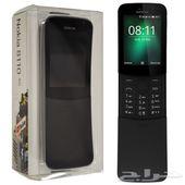جوال نوكيا 8110 النسخة الحديثة شبه جديد