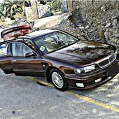 ابي سياره مكسيما للبيع من 98 الى 2008.