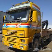 Buss . Boom Truck - TATA-Trilla-Crane-Hiab