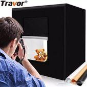 صندوق تصوير المنتجات 80سمTRAVOR