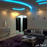 صيييدة عمارة بيع 600م من 5 شقق   5 غرف الواسط