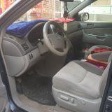 سيارة تويو تا عائلي
