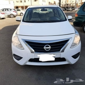 Nissan Sunny 2018 SOLD