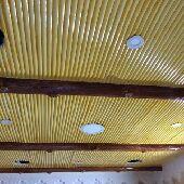 ديكور جبس مشب مجالس تراثية تشطيبات ترميم