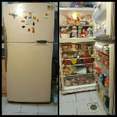 Samsung Refrigerator  (ثلاجة)
