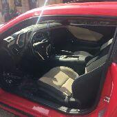 كمارو2014 RS .جدة