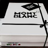 بوكس ملكي ماركة مونت بلانك موديل 2020