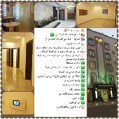 شقق تمليك فاخرة جده حي المروه 5غرف الحرمين 2