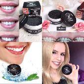منتج تبيض الاسنان