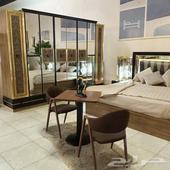 غرفة نوم جديدة بالكرتون عرض خاص خصم 5