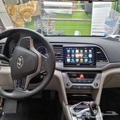 شاشات سيارات شاشات لجميع انواع السيارات