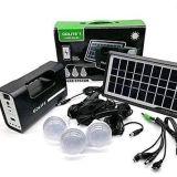 وفرنا لكم نظام الطاقة الشمسية للبر والتخيمم