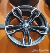جنوط BMW الفئة الخامسة 2019
