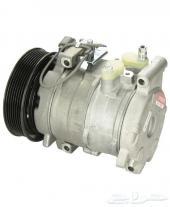 كمبروسر هوندا اكورد Honda Accord compressor