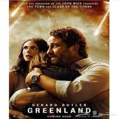 تذاكر فيلم greenland ViP