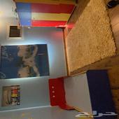 غرفه نوم اطفال من هوم سنتر