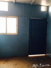 غرفه كرفان ( بركس) للبيع