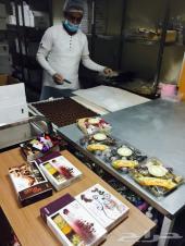 مصنع حلويات للبيع - الإمارات