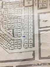ارض للبيع شرق الرياض مخطط3452طريق رماح