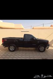 جمس سييرا سعودي دبل 2011