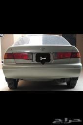 كامري XLi 2001 للبيع