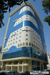 فندق أربعة نجوم راقي للإيجار