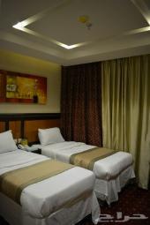 غرف فندقية راقية