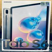 New Sealed Galaxy Tab S6 Wifi   4G