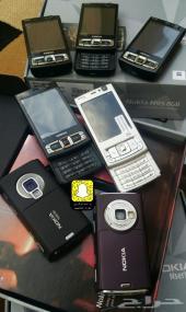 يتوفر كميه محدوده N95 .E66.E71.E72.6131