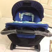 عربية   كرسي سيارة للأطفال من جونيورز