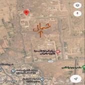عمارة عظم في مخطط 154حي فلس شمال ابو عريش قطعة رقم 68