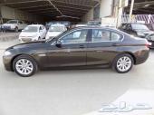BMW 520i 2015 ممشى قليل