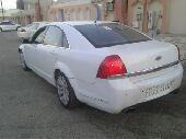 كابريس 2007