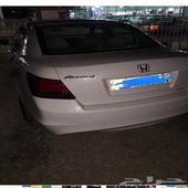 القصيم - السيارة  هوندا - اكورد
