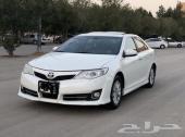 كامري 2012 GLX للبيع