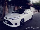 Toyota Yaris 1.5   2017