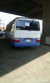 حافلة كواستر 2009