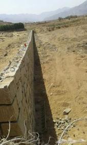 بناء حجر طبيعي ابو احمد