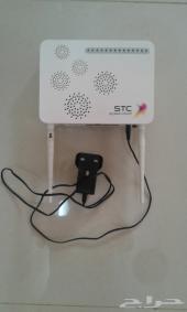 للبيع مودم اتصالات   STC  DSL