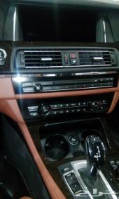 BMW 520i بي ام دبليو