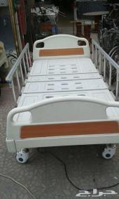 سرير طبي كهربائي 4 حركات