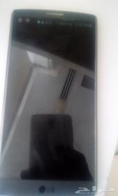 LG v10 64 جيجا الرام 4 استخدام اسبوع شبه جديد