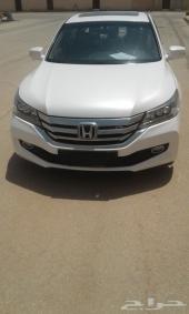 هوندا اكورد 2015 V6